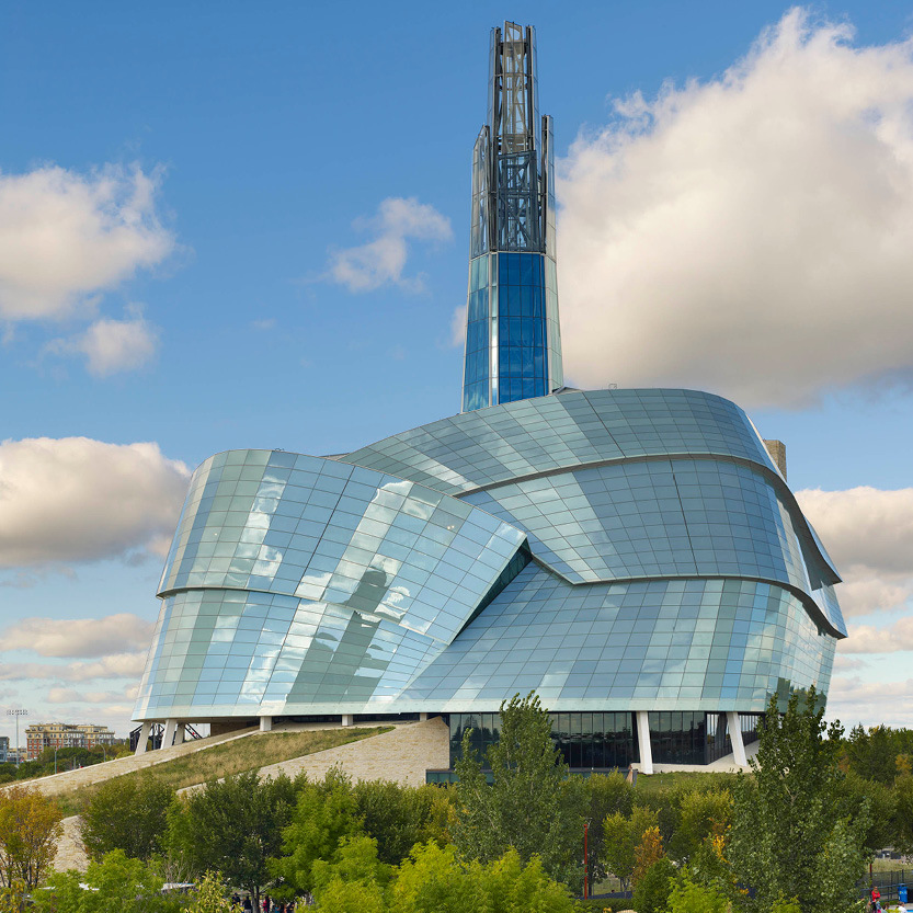 Architecture49 Celebrates the Opening of Canada's Newest Museum
