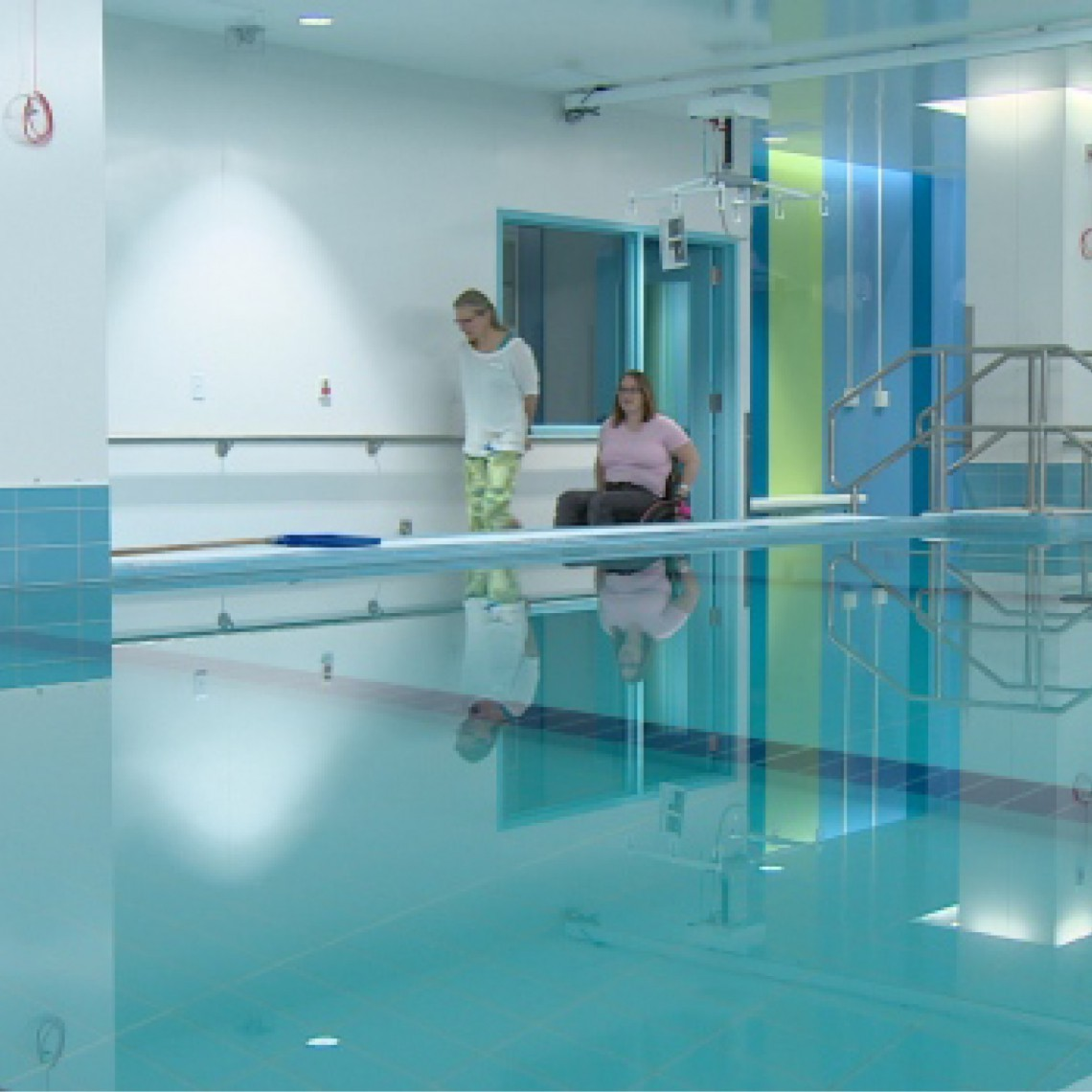 Nova Scotia Rehabilitation Centre to reopen hydrotherapy pool