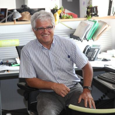 John Crace chosen as a jury member for the Canadian Green Building Awards