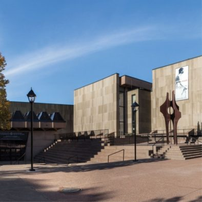 Canada's first Centennial project receives the Prix du XXe siècle
