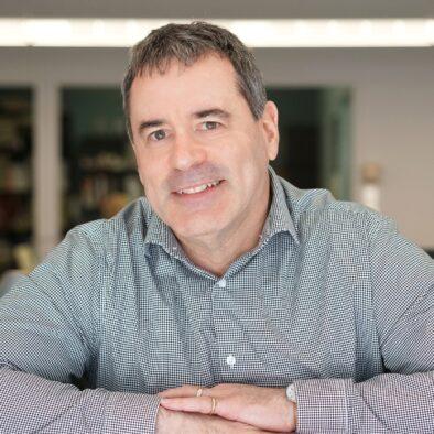 Félicitations à Ron Burdock à l'occasion de son 30e anniversaire chez Architecture49!