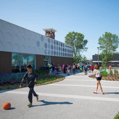 Greenspace plan in place in Brandon