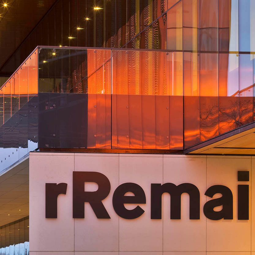 Remai Modern Art Gallery opening Oct. 21