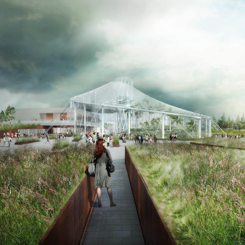 Assiniboine Park's Diversity Gardens gains government support