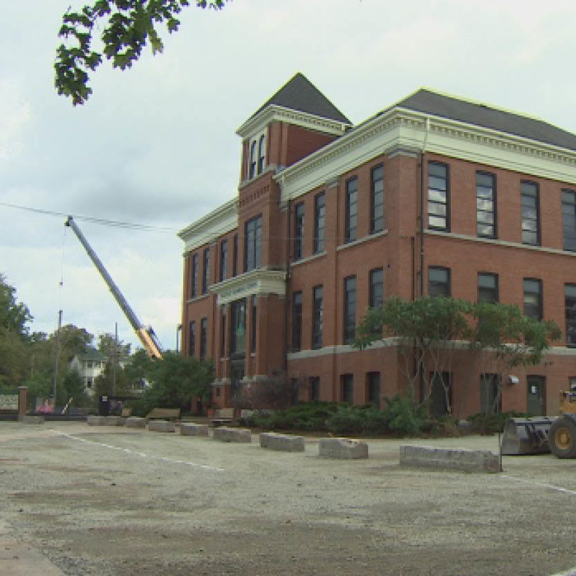 Halifax Grammar School to celebrate anniversary with $14.5M building project