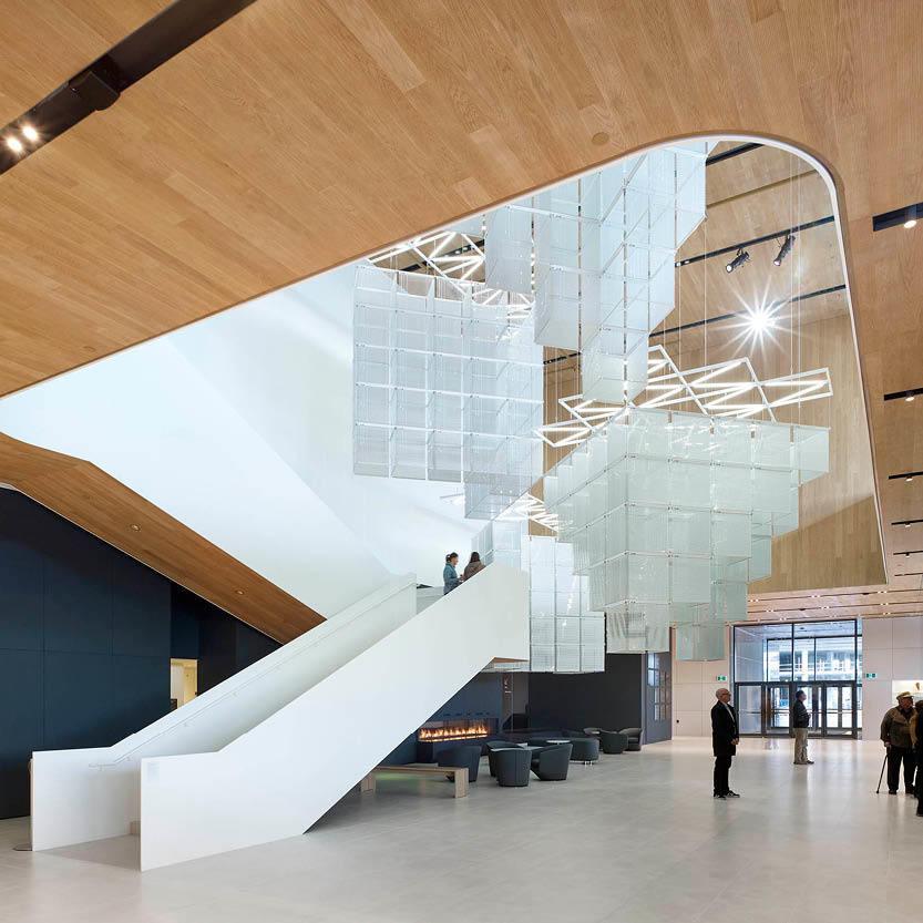 Remai Modern, Saskatoon's New $85-Million Art Museum