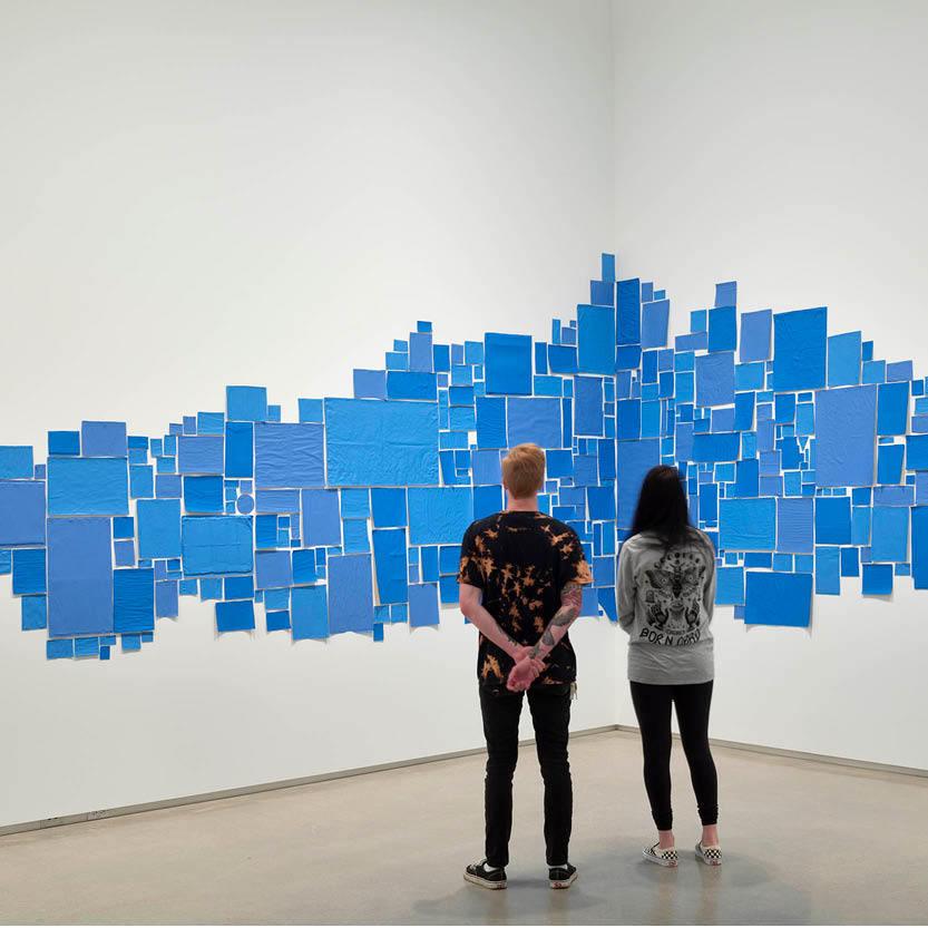 If Art Lovers Can Find Bilbao, Why Not Saskatoon? (The Wall Street Journal)